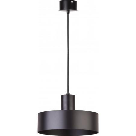 Lampa Rif 1 zwis M czarny 30896 Sigma