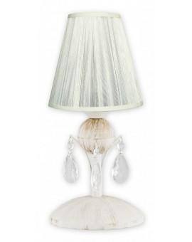 Lampka stołowa Agnis O2298 L1 AB Lemir