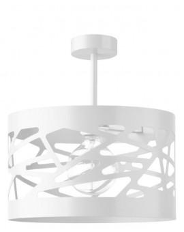 Lampa Plafon Moduł frez M biały 31235 Sigma