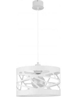 Lampa Zwis Moduł frez M biały 31080 Sigma