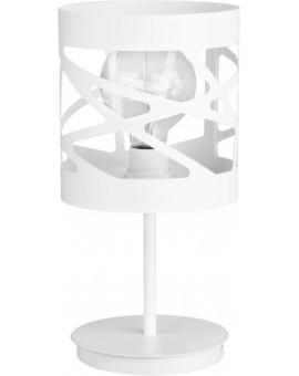 Lampa biurkowa Moduł frez biały 50078 Sigma