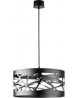 Lampa Zwis Moduł frez L czarny 31073 Sigma