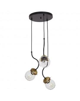Lampa Zwis Natan 7799 Luminex