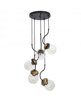 Lampa Zwis Natan 7800 Luminex