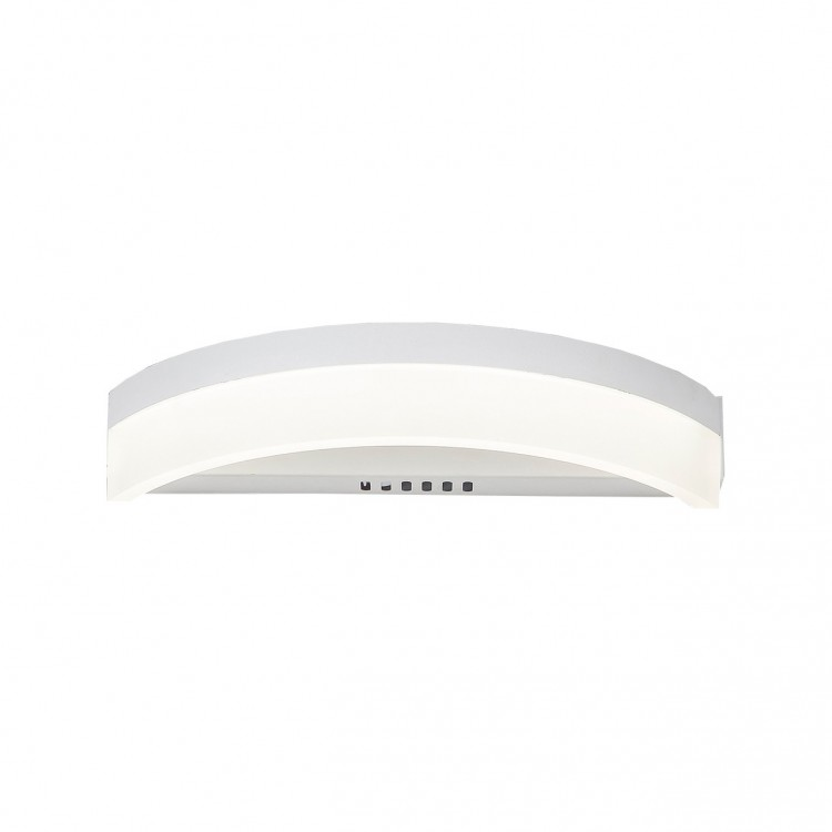 KINKIET RING 8W LED ML410 Milagro