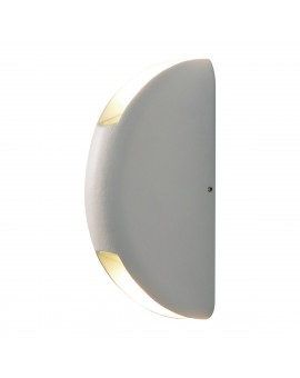 KINKIET ZEWNĘTRZNY WALL 6W LED ML090 Milagro