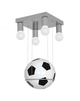 PLAFON DZIECIĘCY FOOTBALL MLP942 Milagro