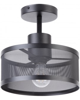 LAMPA PLAFON BONO 1 SIATKA 31910 SIGMA