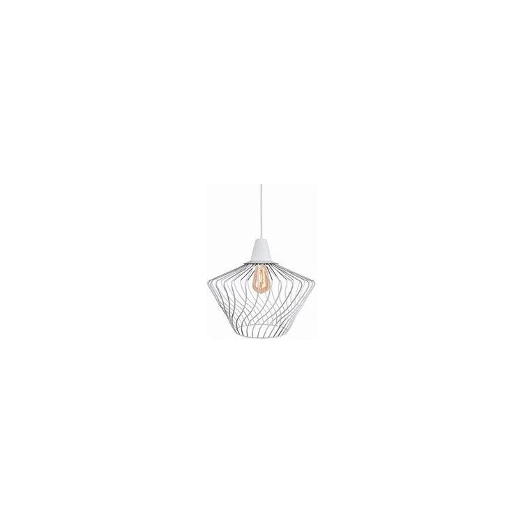 LAMPA ZWIS WAVE WHITE S 8860 NOWODVORSKI