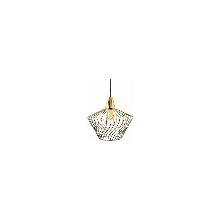 LAMPA ZWIS WAVE GOLD S 8861 NOWODVORSKI