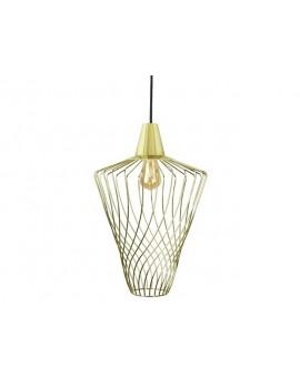 LAMPA ZWIS WAVE GOLD L 8857 NOWODVORSKI
