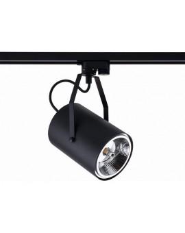 LAMPA NA SZYNĘ PROFILE BIT PLUS BLACK 9018 NOWODVORSKI