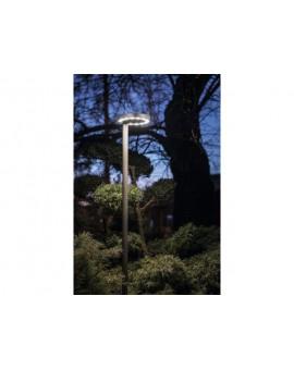 LAMPA ZEWNĘTRZNA STOJĄCA POLE LED 9185 NOWODVORSKI
