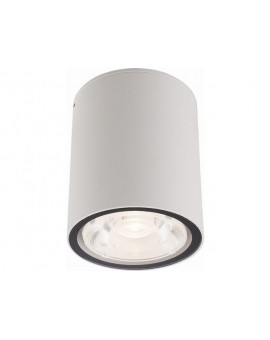 LAMPA STROPOWA PUNKTOWA EDESA LED WHITE M 9108 NOWODVORSKI