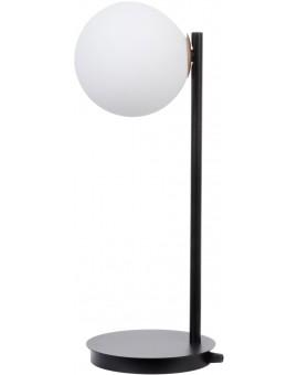 LAMPA STOŁOWA GAMA CZARNY 50201 SIGMA