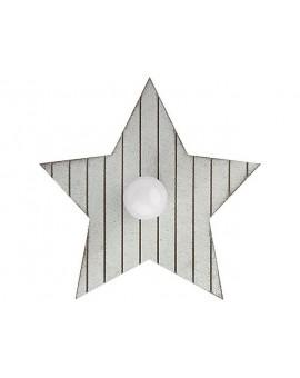 KINKIET DZIECIĘCY TOY-STAR GRAY 9376 NOWODVORSKI