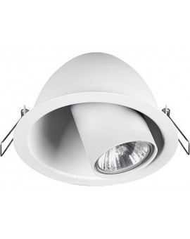 LAMPA SUFITOWA PODTYNKOWA DOT 9378 NOWODVORSKI