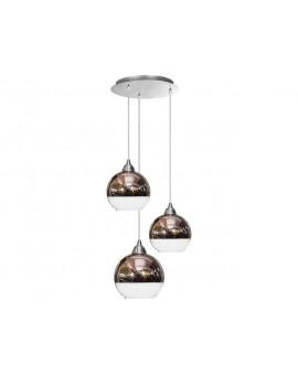 LAMPA ZWIS GLOBE COPPER III 9307 NOWODVORSKI