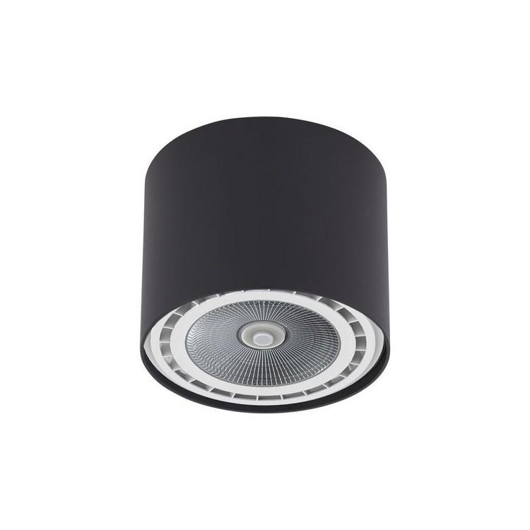 LAMPA STROPOWA BIT GRAPHITE S 9486 NOWODVORSKI