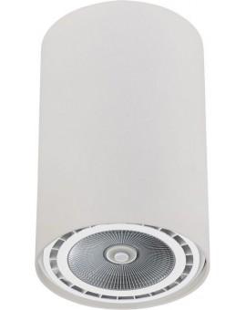 LAMPA STROPOWA BIT WHITE M 9481 NOWODVORSKI