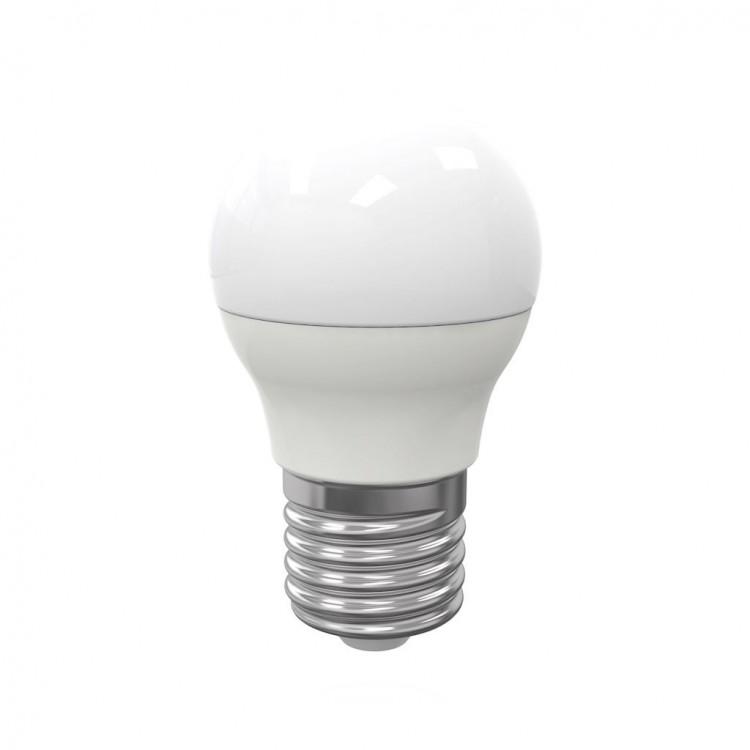 ŻARÓWKA LED 5W E27 G45 Barwa Ciepła EKZA164 MILAGRO