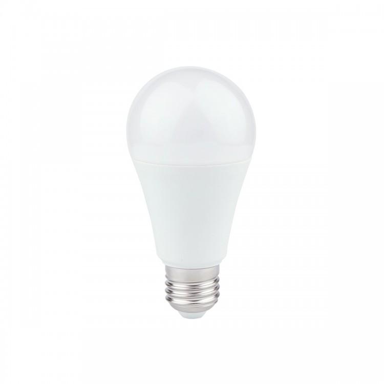 ŻARÓWKA LED 15W E27 A60 Barwa Ciepła EKZA487 MILAGRO