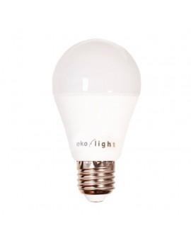 ŻARÓWKA LED 12W E27 A60 Barwa Ciepła EKZA727 MILAGRO