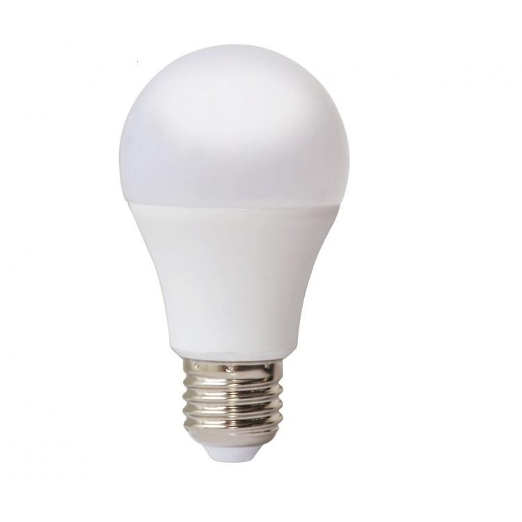 LED ŽÁROVKA 10W E27 A60 BCOLOR NEUTRÁLNÍ EKZA1176 MILAGRO