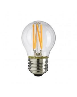ŻARÓWKA Filamentowa LED 4W G45 E27 4000K EKZF0957 MILAGRO