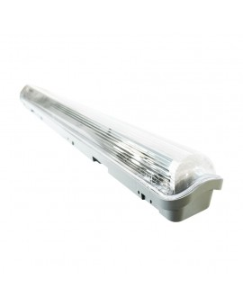 LAMPA TECHNICZNA HERMETYCZNA 1x60cm pod świetlówkę LED EKH1564 MILAGRO