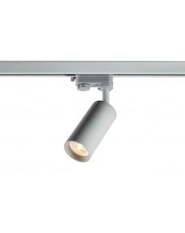LAMPA NA SZYNĘ MICA BIAŁY 1xAR111 GU10 ML5711 MILAGRO
