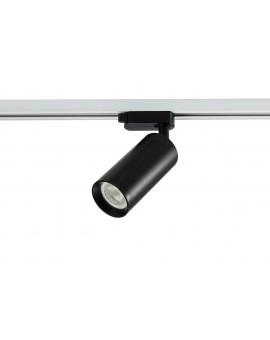 LAMPA NA SZYNĘ MICA CZARNY 1xAR111 GU10 ML5712 MILAGRO