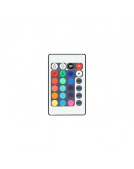 ŻARÓWKA LED 9W RGB + PILOT EK682 Milagro