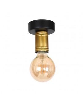 Lampa sufitowa DYLAN 1xE27 MLP4805 Milagro