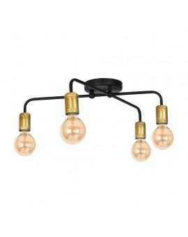 Lampa sufitowa DYLAN 4xE27 MLP4806 Milagro