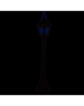 Lanterne Außenstehlampe Wegeleuchte Garten Stehlampe TYBR I 4685