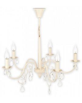 Lampa Żyrandol Velio O1955 AB Lemir
