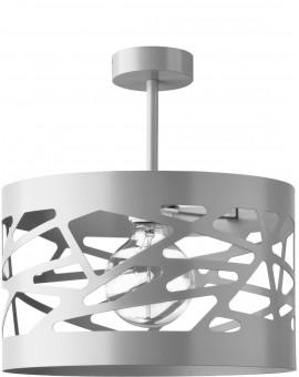 Lampa Plafon Moduł frez M szary 31239 Sigma