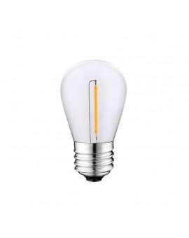 Żarówka Filamentowa LED 1W ST45 E27 3000K EKZF3674 Milagro