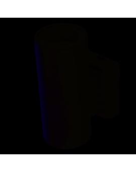OUTDOOR GARDEN WALL LAMP LIGHT IP54 NEGRO I 4425