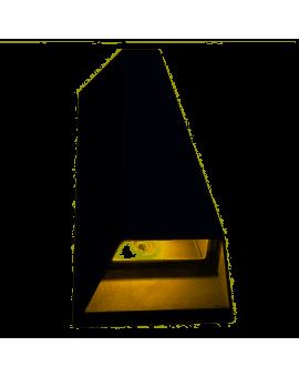 Wandlampe Außenwandleuchte Außenlampe Garten Außen PEAK 4441