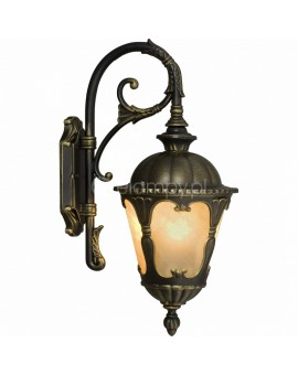 OUTDOOR GARDEN WALL LAMP LIGHT IP44 TYBR I 4686