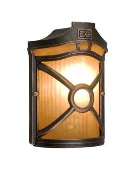 Wandlampe Außenwandleuchte Außenlampe Garten Außen Design DON S 4687