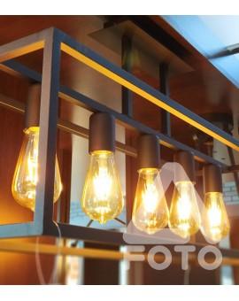LAMPA ZWIS CRATE 9047 NOWODVORSKI