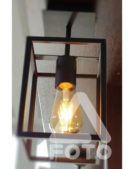 LAMPA ZWIS CRATE 9045 NOWODVORSKI