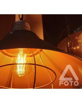 LAMPA PLAFON GARRET I 9247 NOWODVORSKI