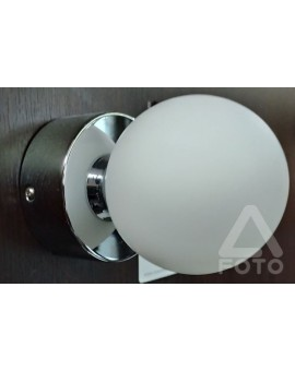 Lampa łazienkowa IP44 BRAZOS 6948 Nowodvorski