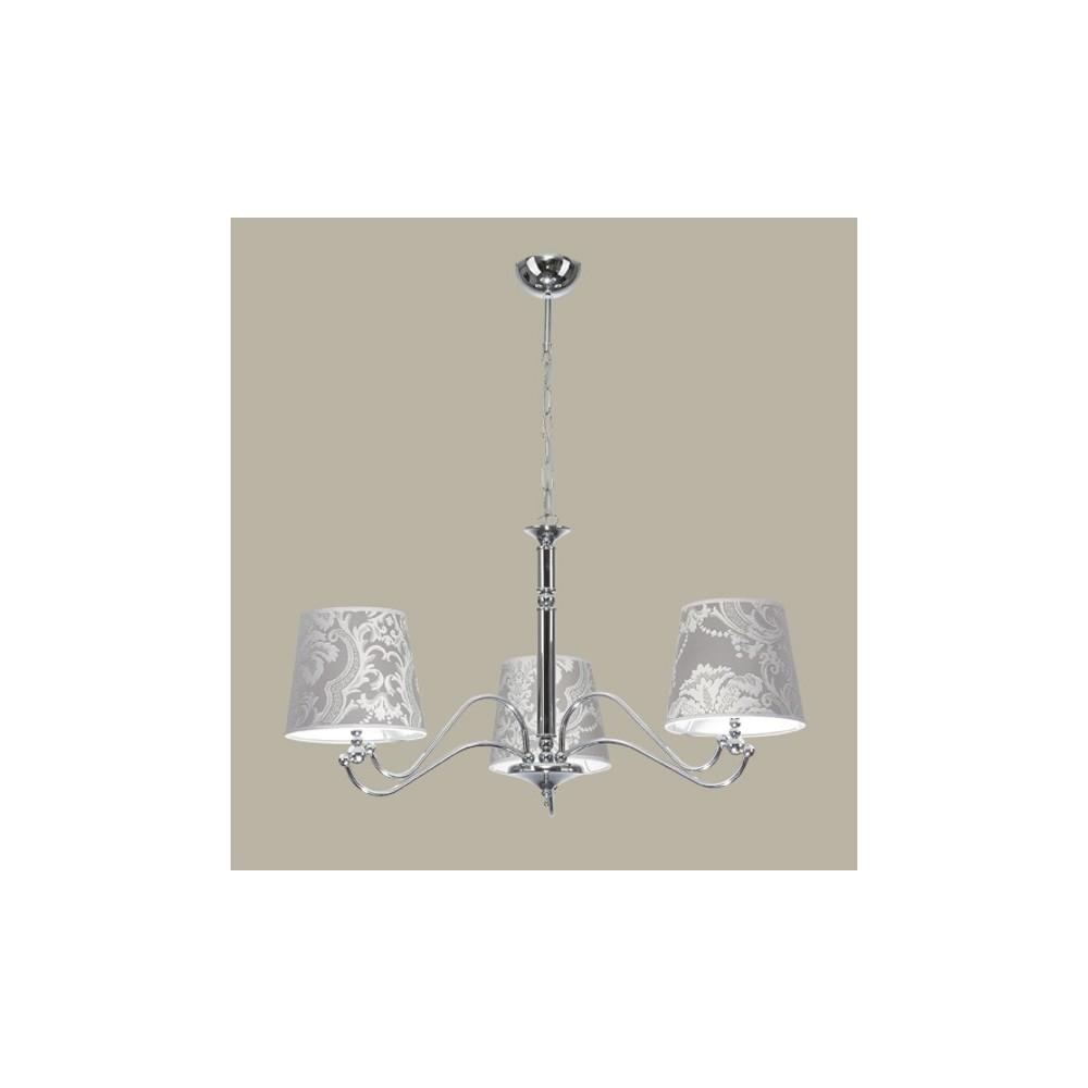 Żyrandol nowoczesny VENUS VS 3 1288 Jupiter