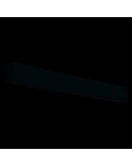 KINKIET STRAIGHT WALL LED GRAPHITE M 9617 NOWODVORSKI