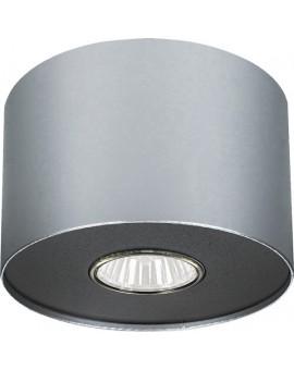 Lampa stropowa Plafon POINT SILVER S 1Pł 6003 Nowodvorski